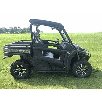 2016 John Deere Gator for sale 200778317