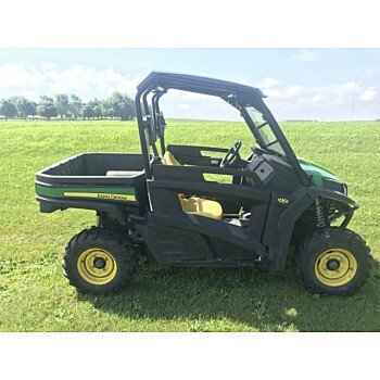 2016 John Deere Gator for sale 200787414