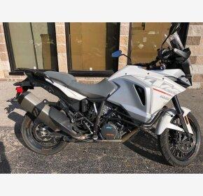 2016 KTM 1290 for sale 200650023