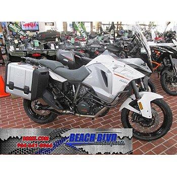 2016 KTM 1290 for sale 200806488