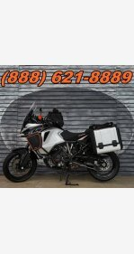 2016 KTM 1290 Super Adventure for sale 200931809
