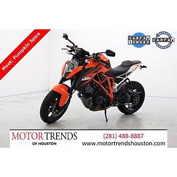 2016 KTM 1290 Super Duke R for sale 201004138