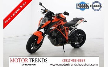2016 KTM 1290 Super Duke R for sale 201004138