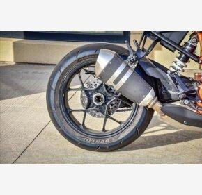 2016 KTM 1290 Super Duke R for sale 201017220