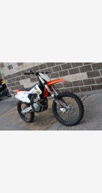 2016 KTM 250SX-F for sale 200456403