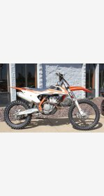 2016 KTM 250SX-F for sale 200576430