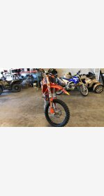 2016 KTM 250SX-F for sale 200620696