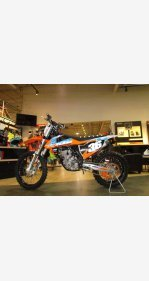 2016 KTM 250SX-F for sale 200653988
