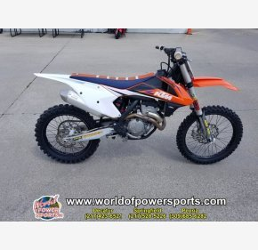 2016 KTM 350SX-F for sale 200637165