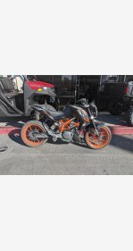 2016 KTM 390 Duke for sale 200874678