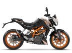2016 KTM 390 Duke for sale 201115736