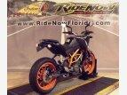 2016 KTM 390 Duke for sale 201148490