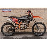 2016 KTM 450SX-F for sale 201024223