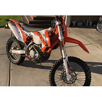2016 KTM 500EXC for sale 200668017