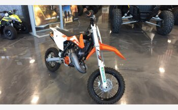 2016 KTM 50SX for sale 200367682