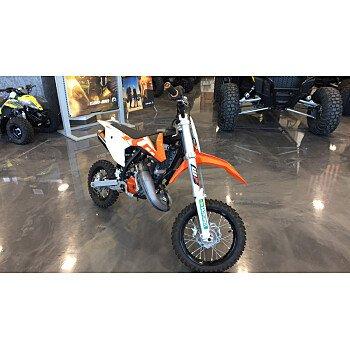 2016 KTM 50SX for sale 200367682