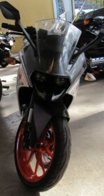 2016 KTM RC 390 for sale 200846578