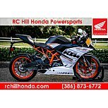 2016 KTM RC 390 for sale 200992309