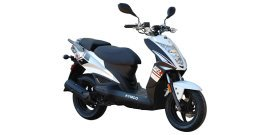 2016 KYMCO Super 8 150 R specifications