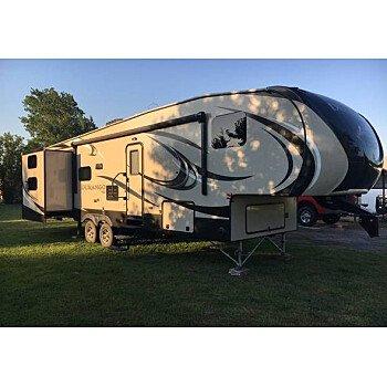 2016 KZ Durango for sale 300181318