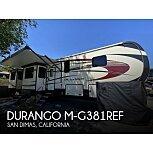 2016 KZ Durango for sale 300315224