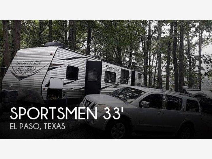 2016 KZ Sportsmen for sale 300219924