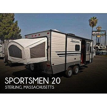 2016 KZ Sportsmen for sale 300236445