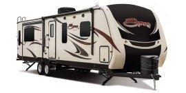 2016 KZ Spree 300RLS specifications