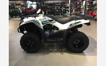 2016 Kawasaki Brute Force 300 for sale 200600192
