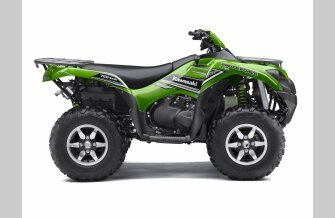 2016 Kawasaki Brute Force 750 for sale 201013405