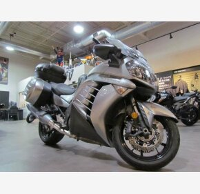 2016 Kawasaki Concours 14 for sale 200655610