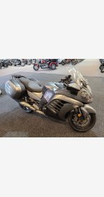 2016 Kawasaki Concours 14 for sale 200993934