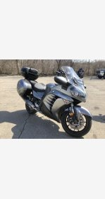 2016 Kawasaki Concours 14 for sale 201075386