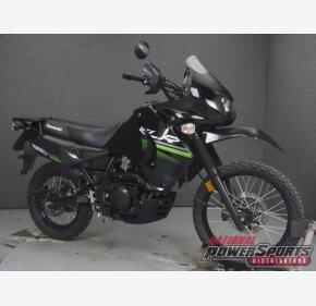 2016 Kawasaki KLR650 for sale 200602104