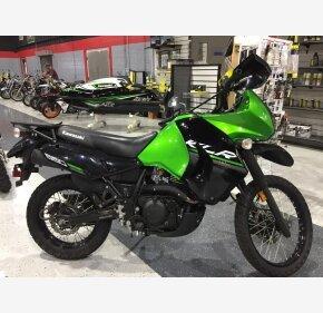 2016 Kawasaki KLR650 for sale 200637143