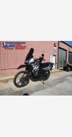 2016 Kawasaki KLR650 for sale 200665238