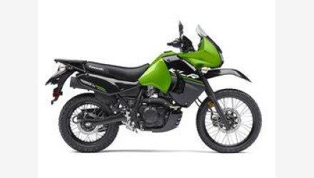 2016 Kawasaki KLR650 for sale 200672157