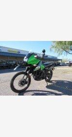 2016 Kawasaki KLR650 for sale 200673643