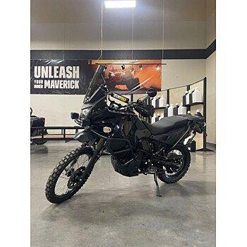 2016 Kawasaki KLR650 for sale 201106690