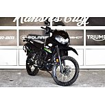 2016 Kawasaki KLR650 for sale 201140540