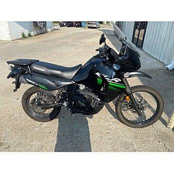 2016 Kawasaki KLR650 for sale 201157642