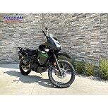 2016 Kawasaki KLR650 for sale 201158818
