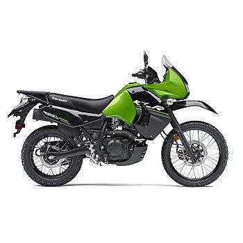 2016 Kawasaki KLR650 for sale 201183268