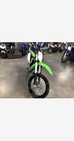 2016 Kawasaki KX250F for sale 200676747
