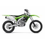 2016 Kawasaki KX450F for sale 201141040