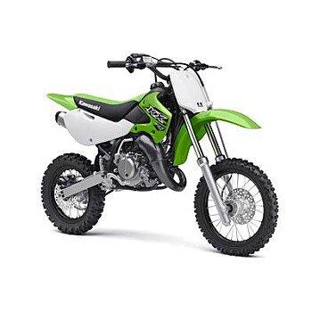 2016 Kawasaki KX65 for sale 200677317