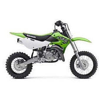 2016 Kawasaki KX65 for sale 200687682