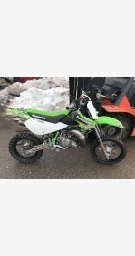 2016 Kawasaki KX65 for sale 200633135