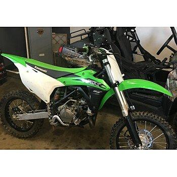 2016 Kawasaki KX85 for sale 200510998