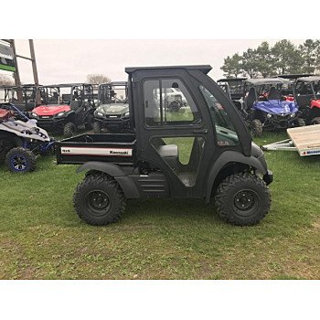 2016 Kawasaki Mule 610 for sale 200430473